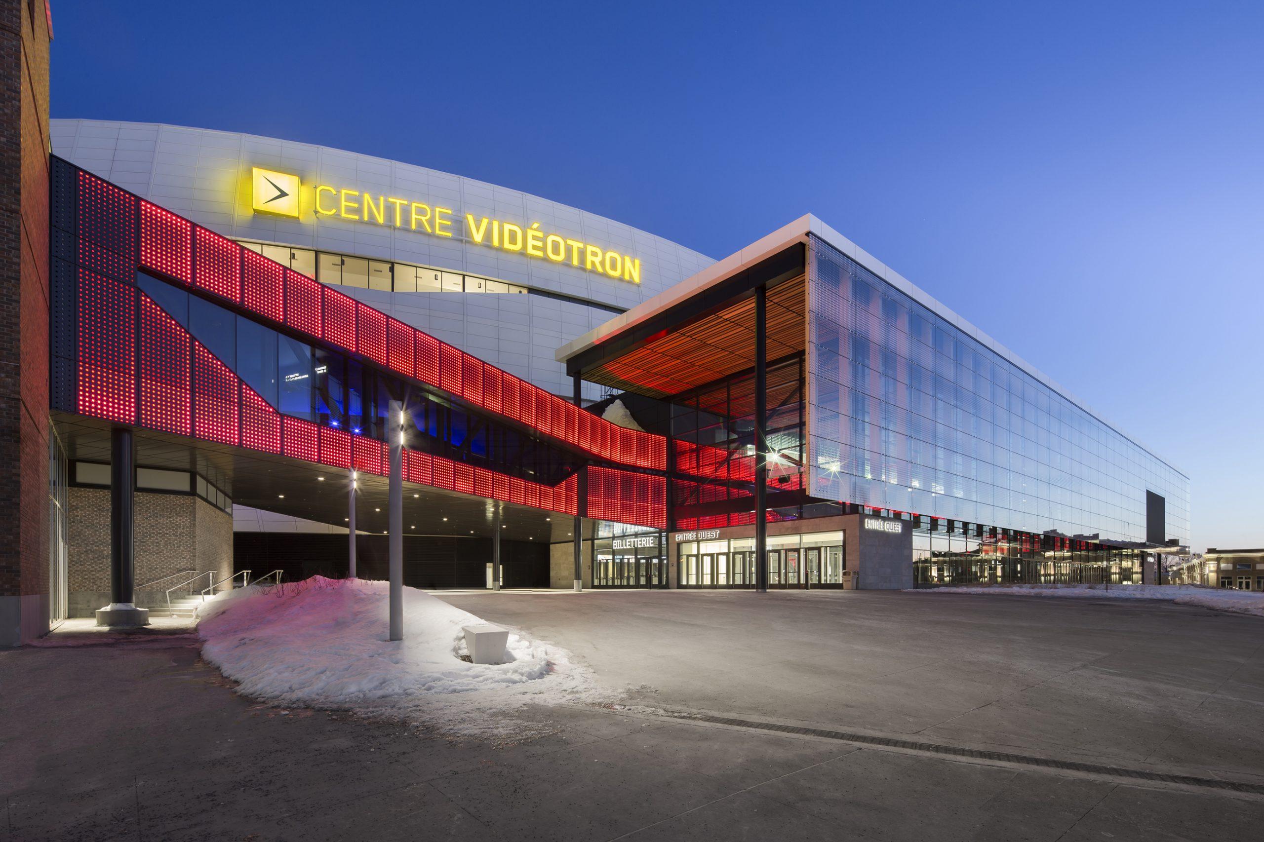 Centre Vidéotron Cecobois 5