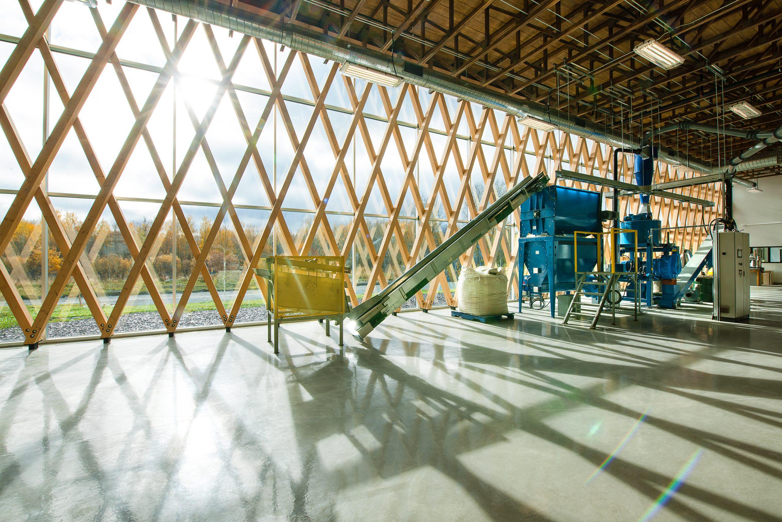 Centretechnologiquedesrésidusindustriels(CTRI) Cecobois 6