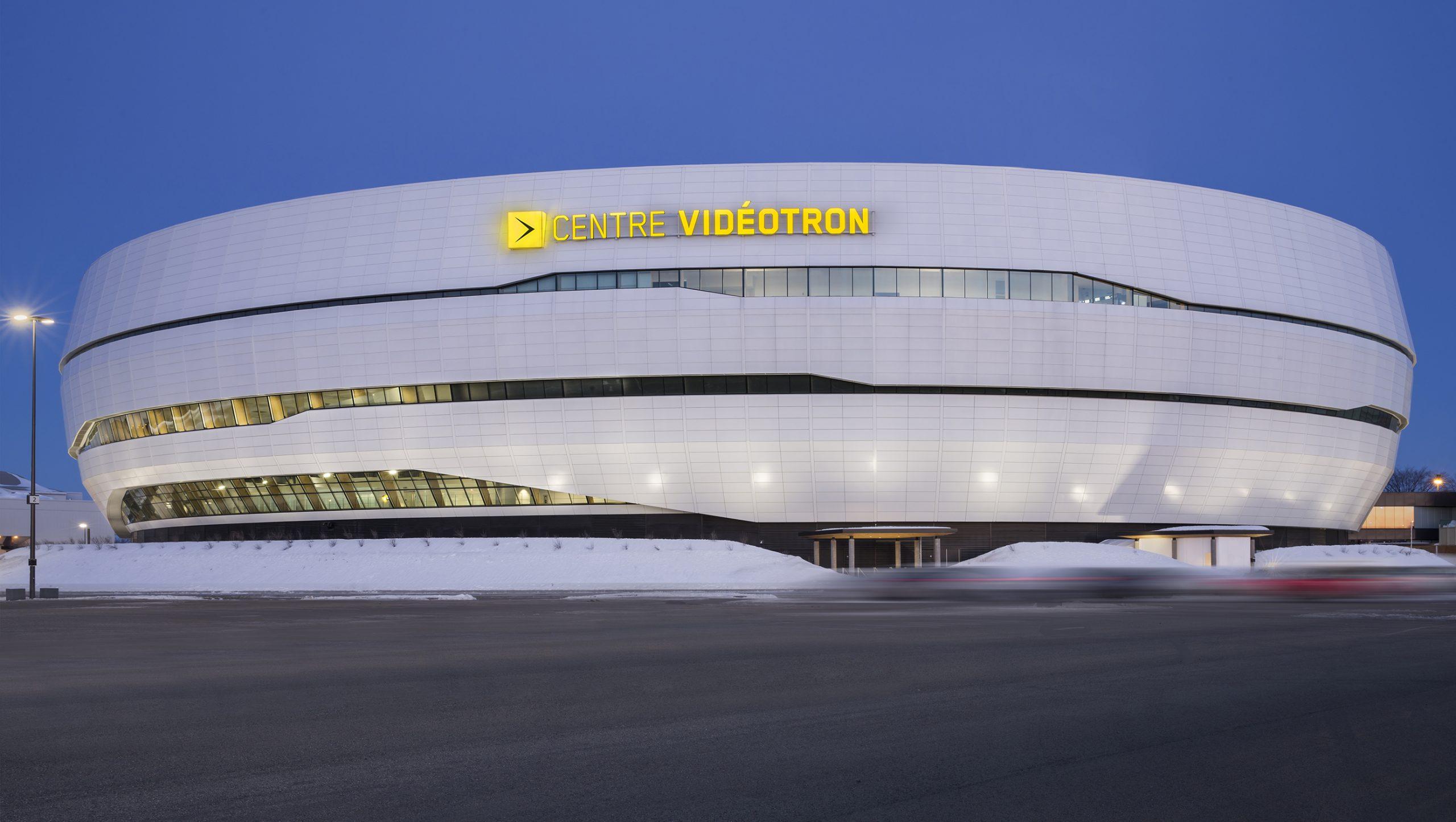 Centre Vidéotron Cecobois 11
