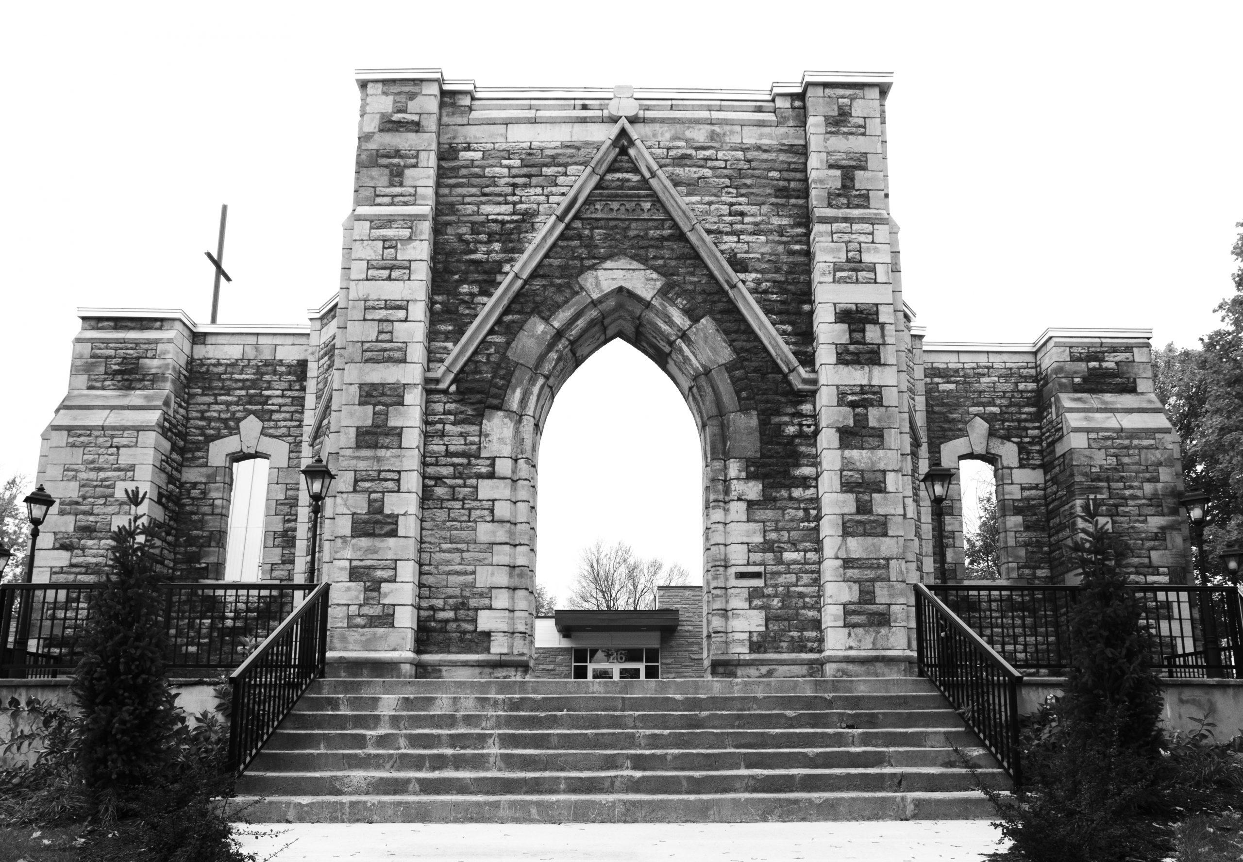 Église Saint-Paul Cecobois 4
