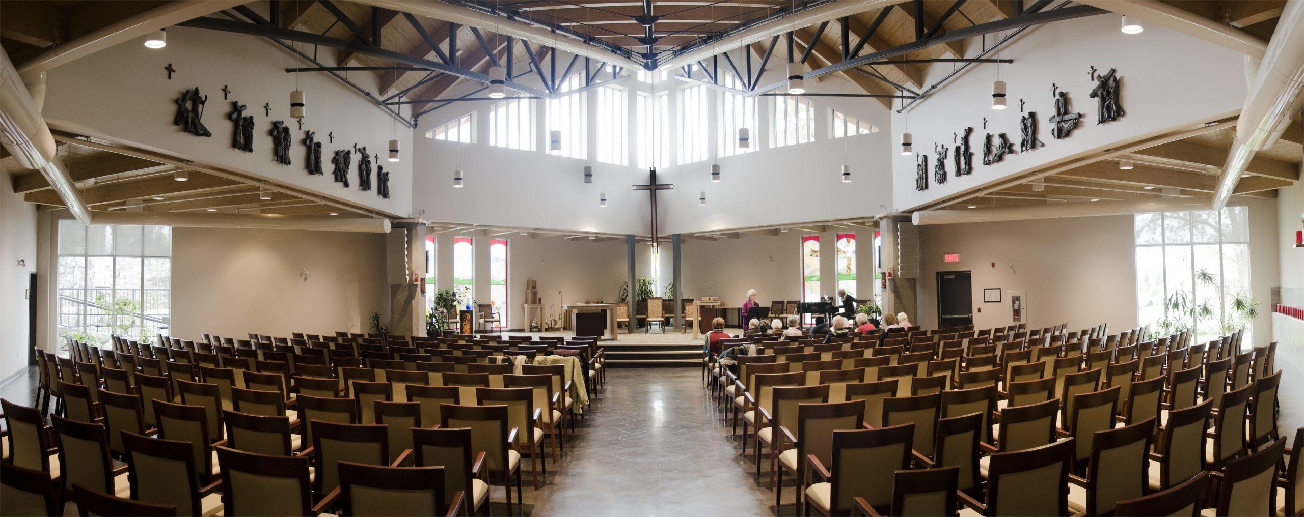 Église Saint-Paul Cecobois 6