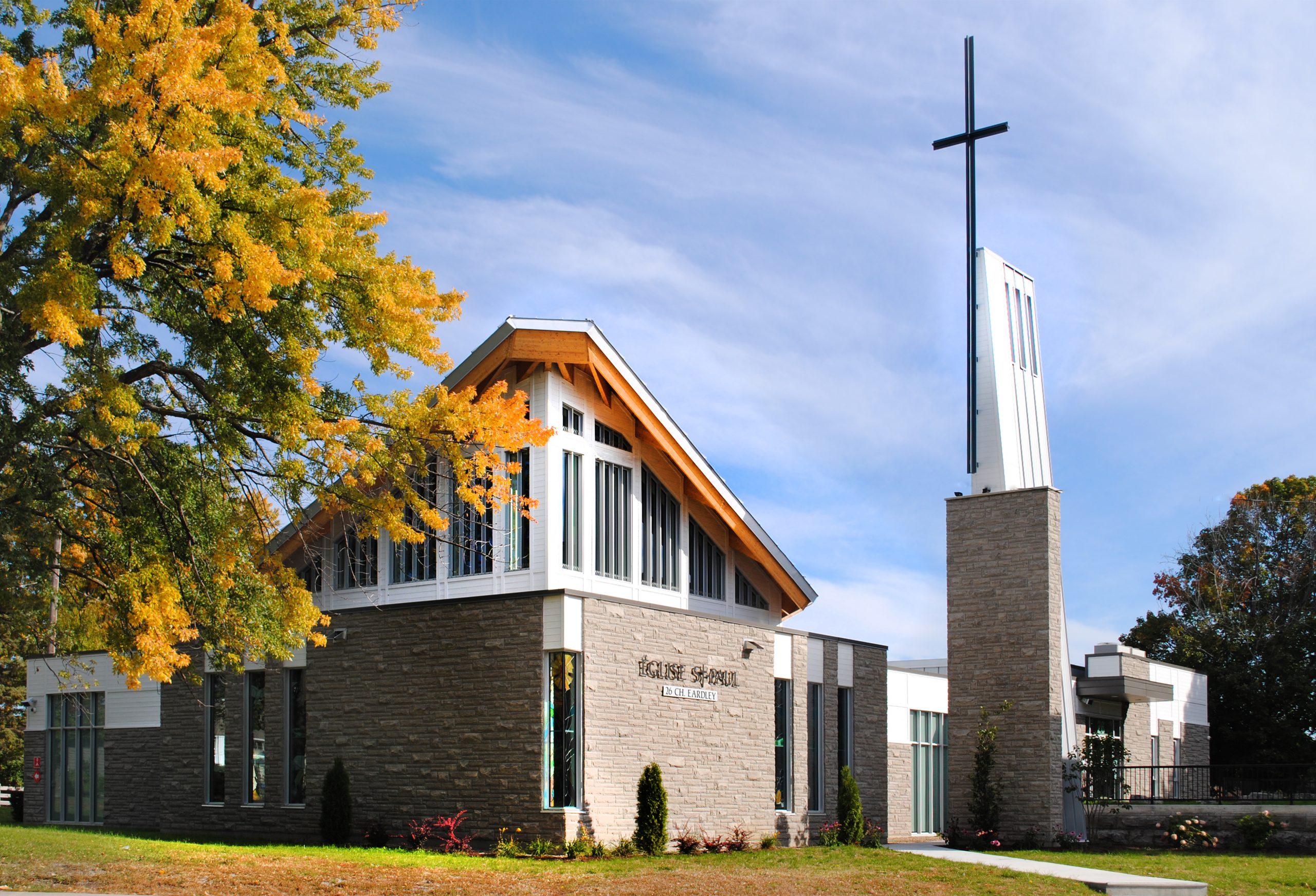 Église Saint-Paul Cecobois 9