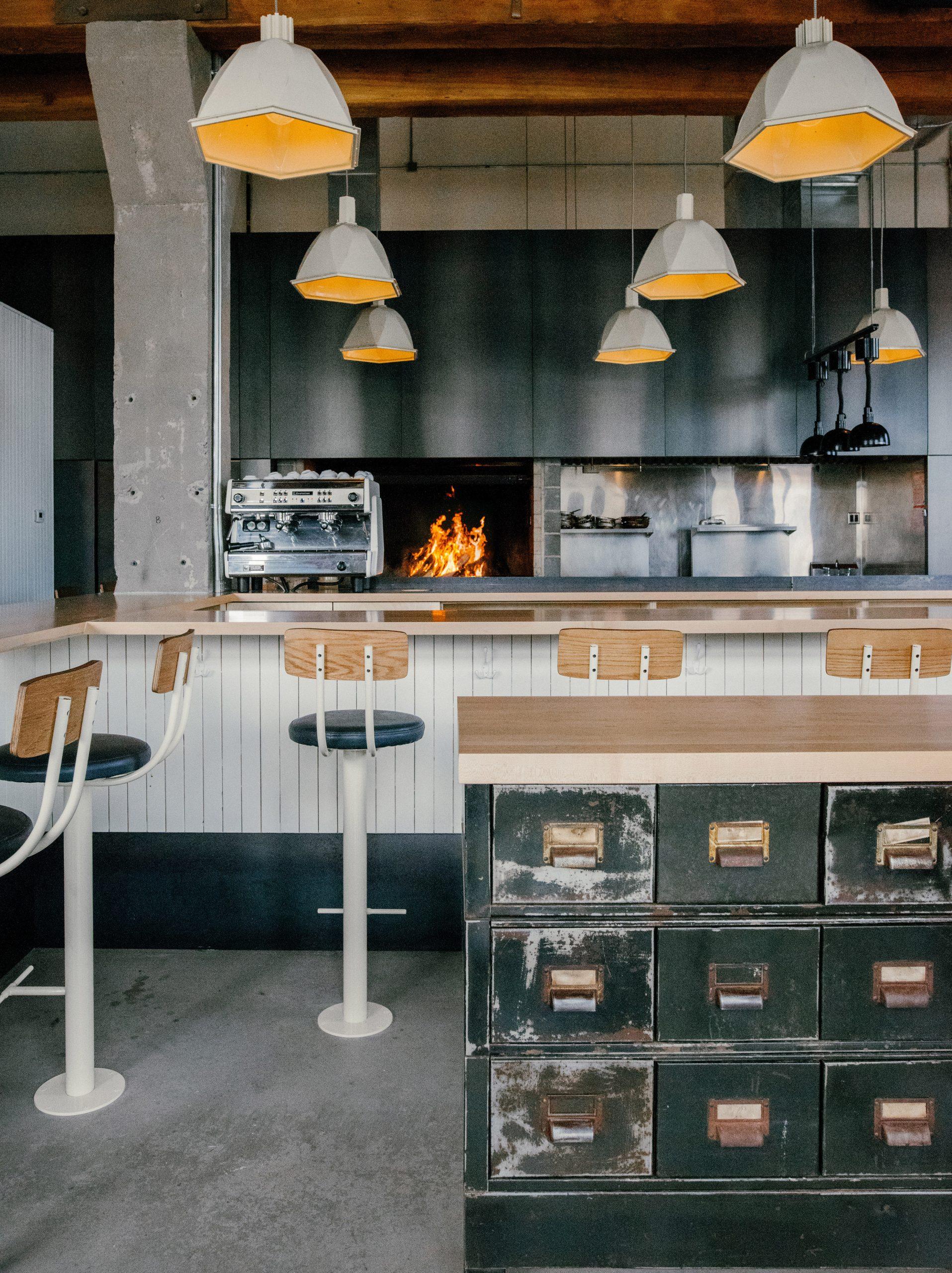 RestaurantHoogan&Beaufort Cecobois 3