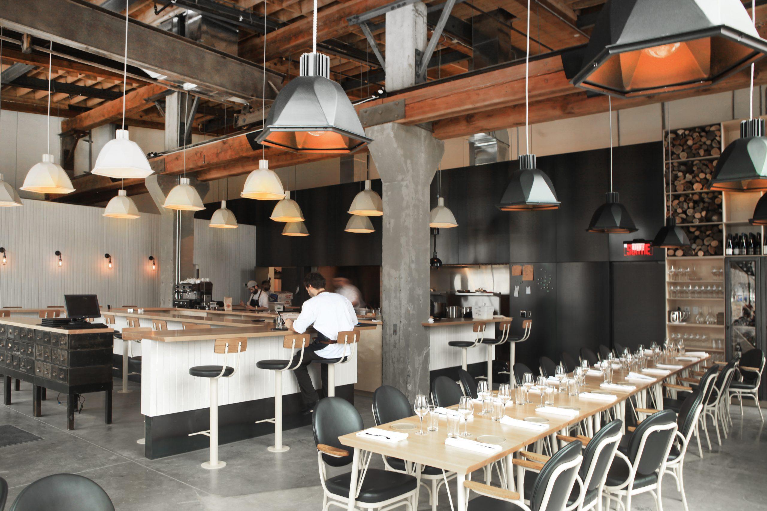 RestaurantHoogan&Beaufort Cecobois 9