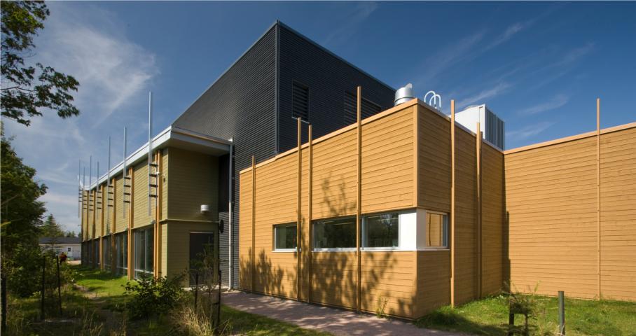 Centre Communautaire de Betsiamites Cecobois 1