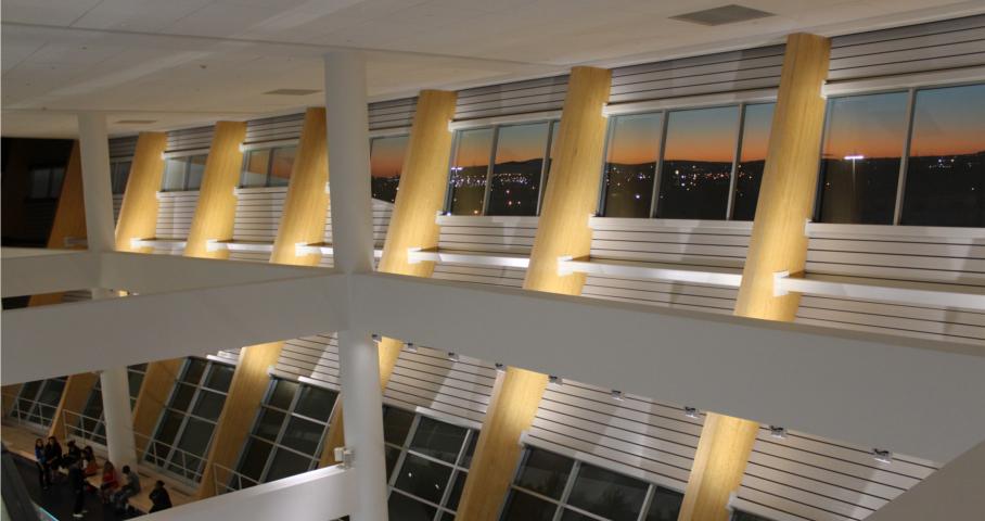 Centre Vidéotron Cecobois 4