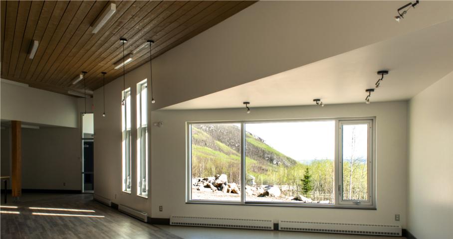 Centre de services du Mont-du-Lac-des-Cygnes Cecobois 4