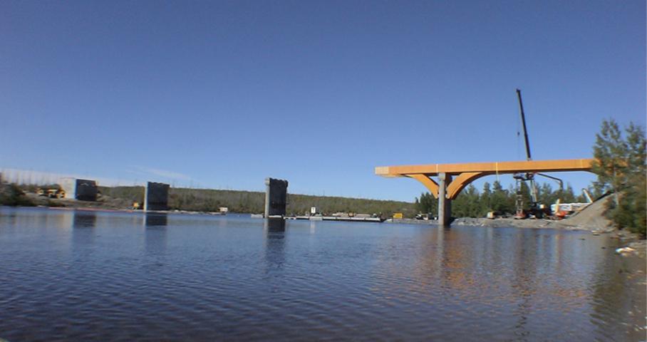 Pont de Mistissini Cecobois 3