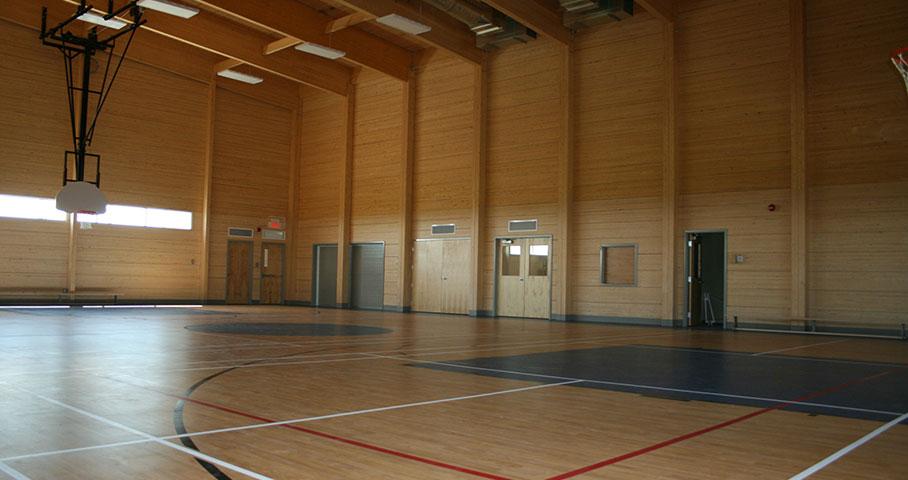 Centre des loisirs de Saint-Blaise-sur-Richelieu Cecobois 3