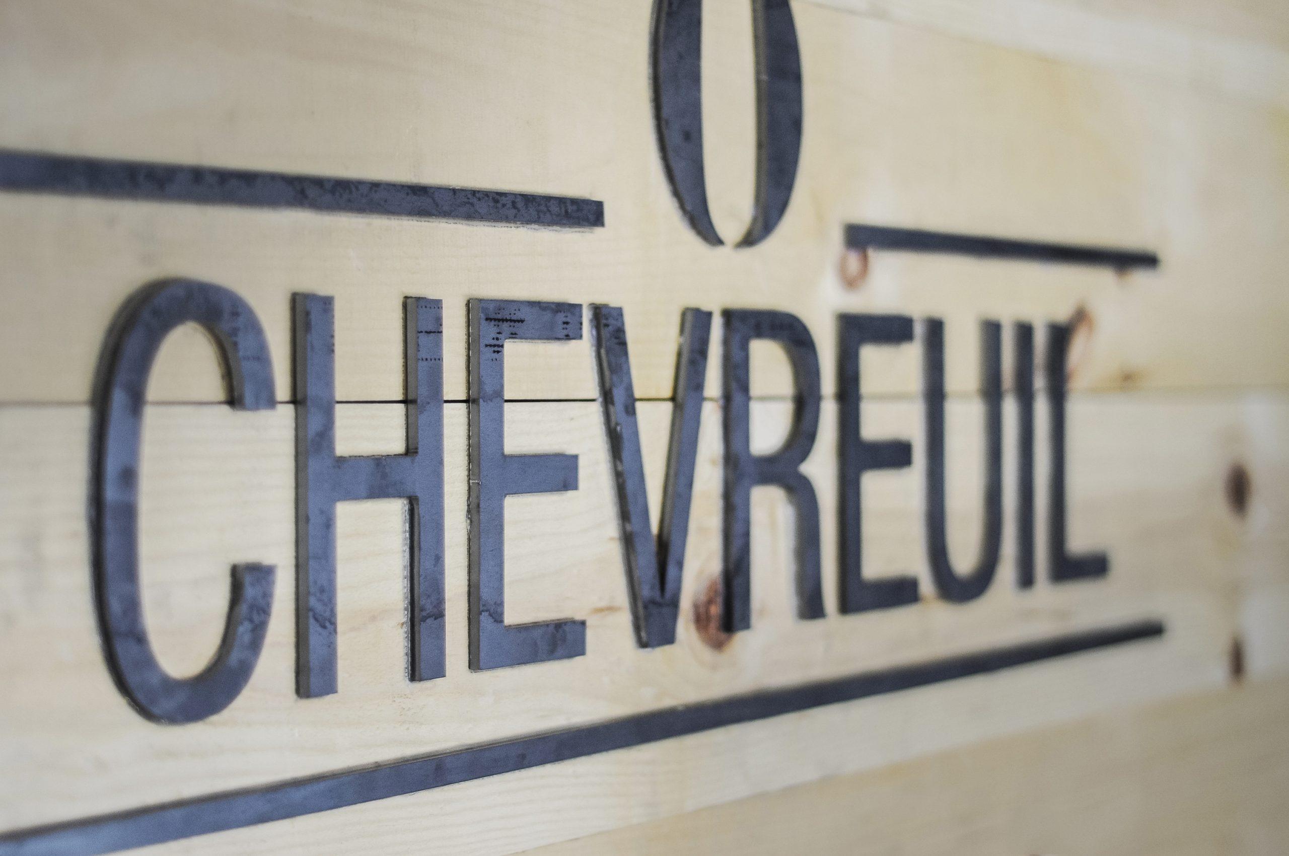 O Chevreuil Cecobois 10