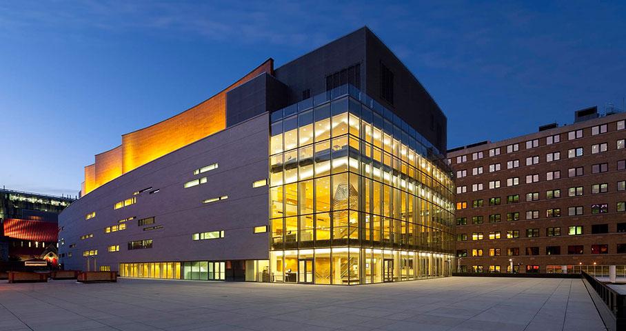 Maison symphonique de Montréal Cecobois 7