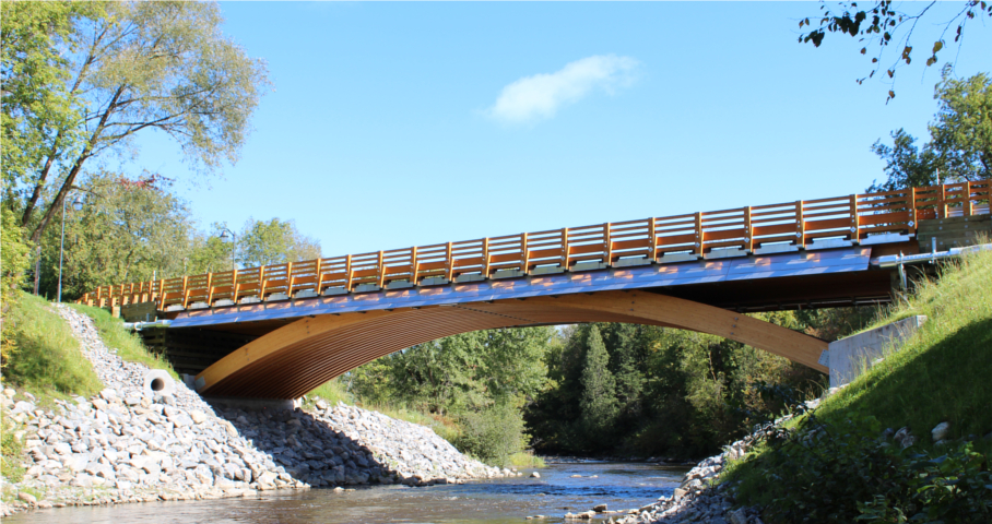 Pont Bishop Cecobois 1