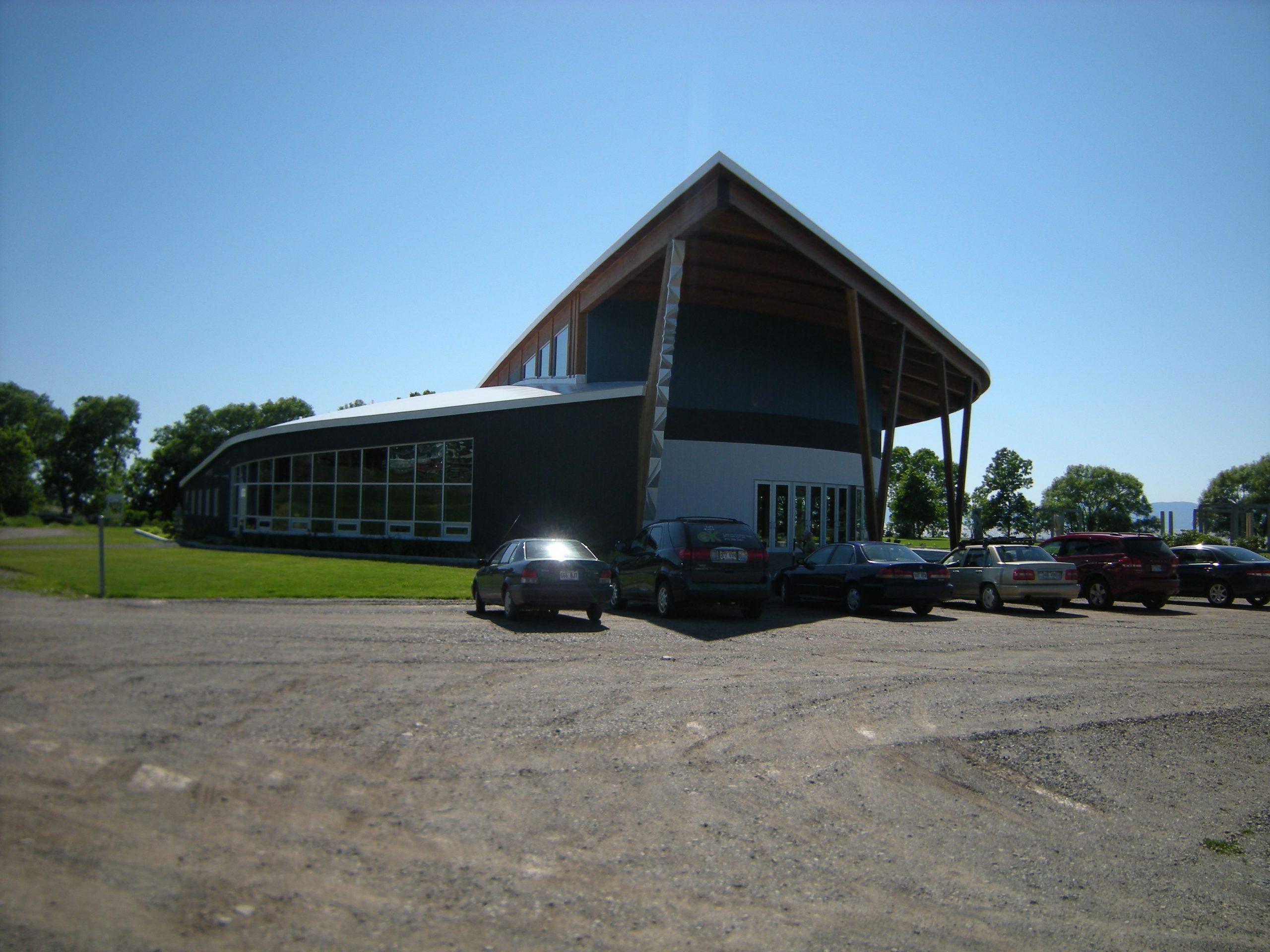 Vigie, Maison de la Culture Cecobois 2