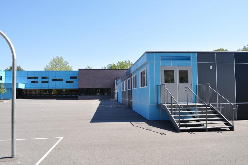 École Guillaume-Couture Cecobois 1