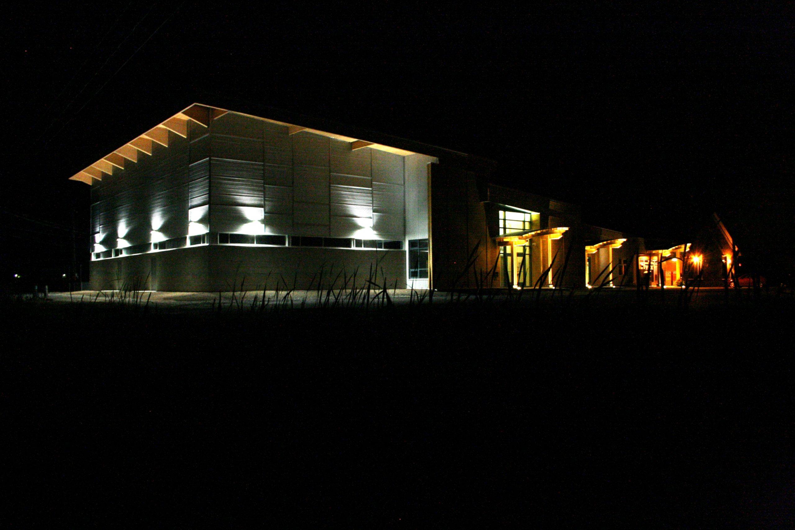 Centre des loisirs de Saint-Blaise-sur-Richelieu Cecobois 4