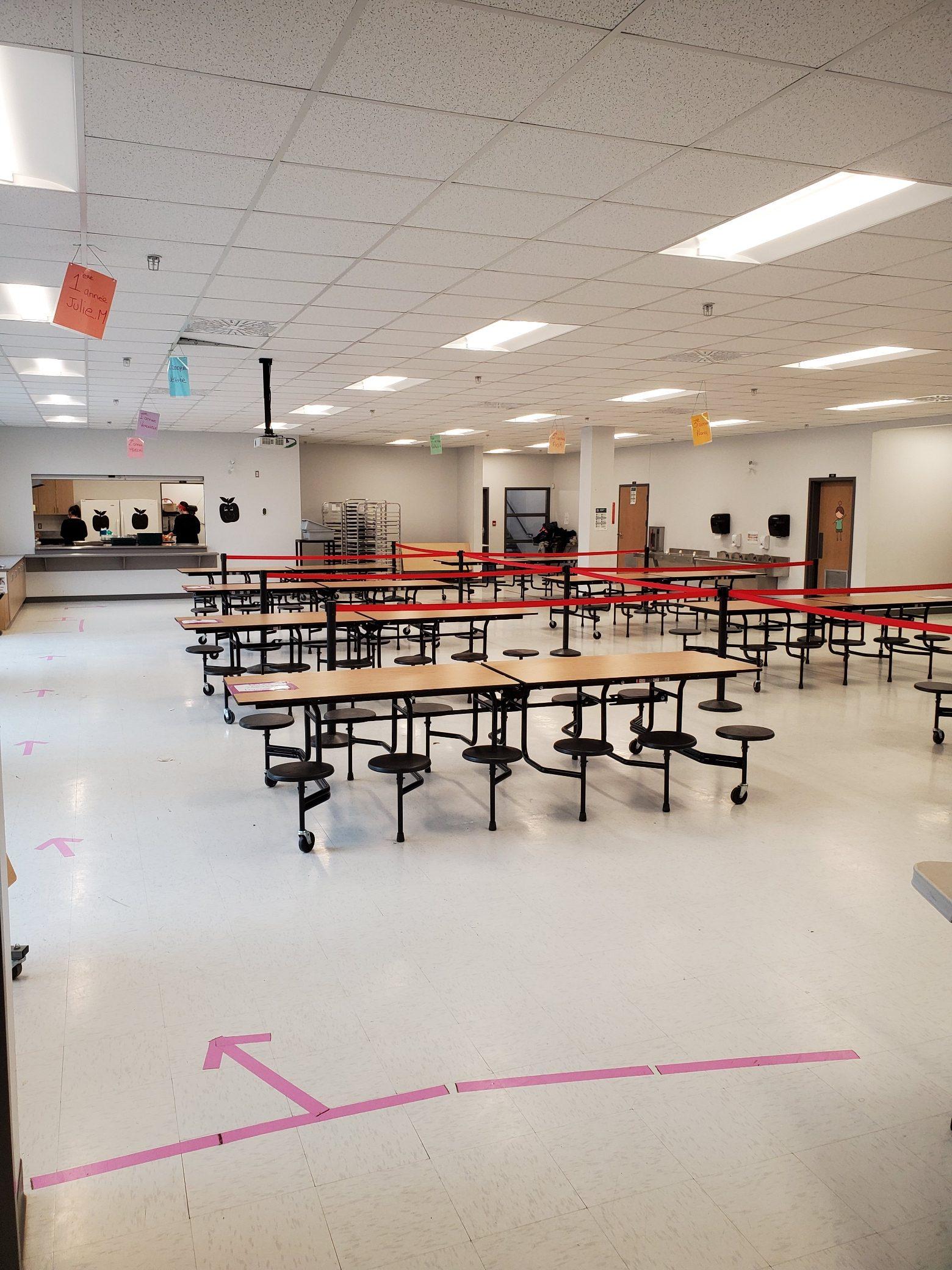 École Plein Soleil Cecobois 1