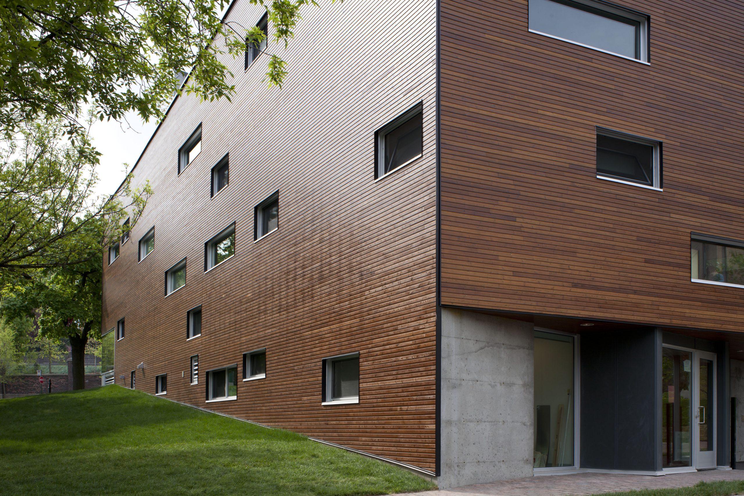 Centre de la petite enfance de l'Université de Montréal Cecobois 2
