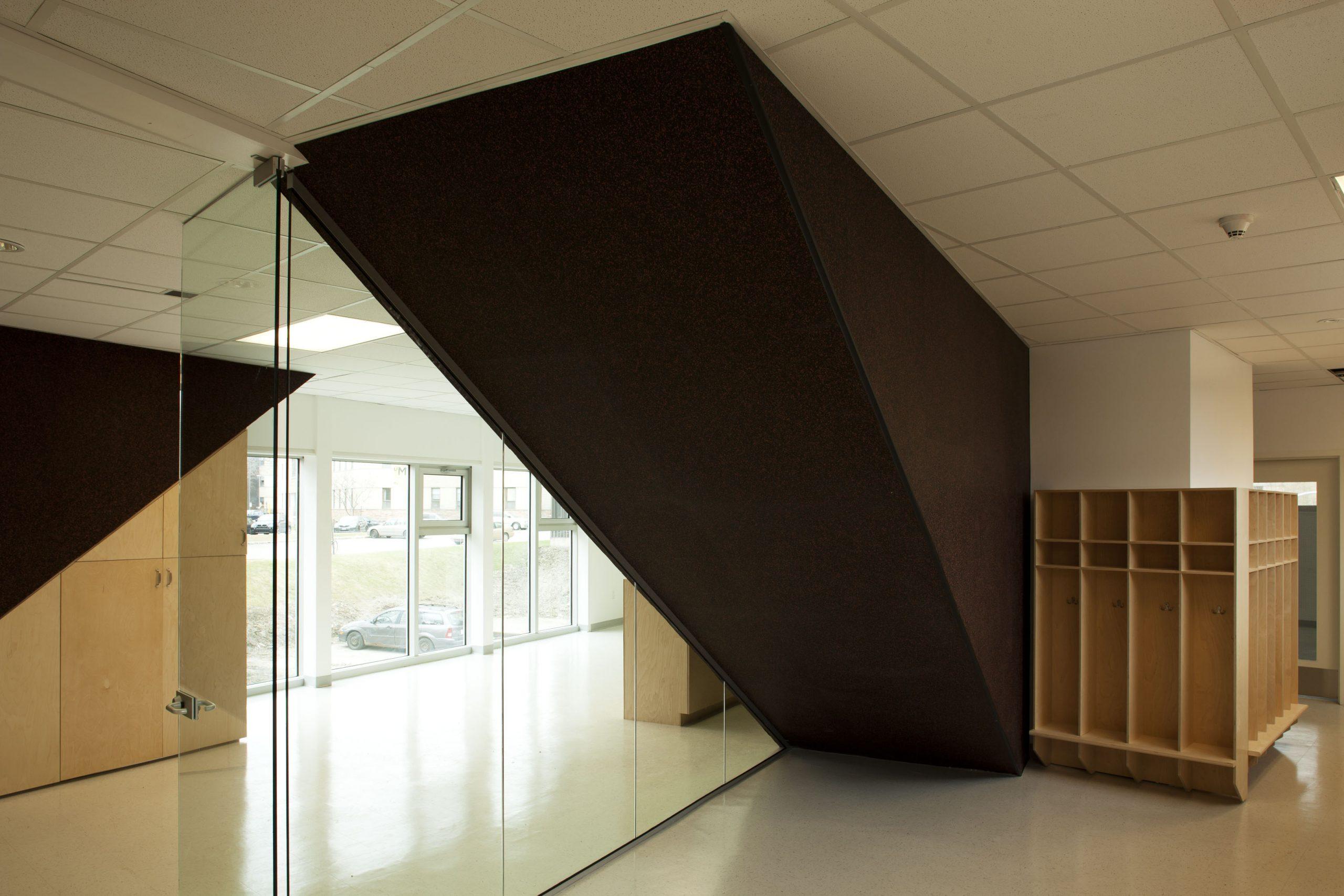 Centre de la petite enfance de l'Université de Montréal Cecobois 5