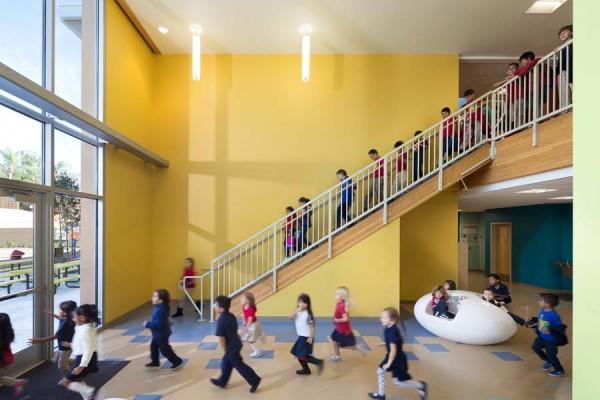 El-Sol Science and Arts Academy Cecobois 2