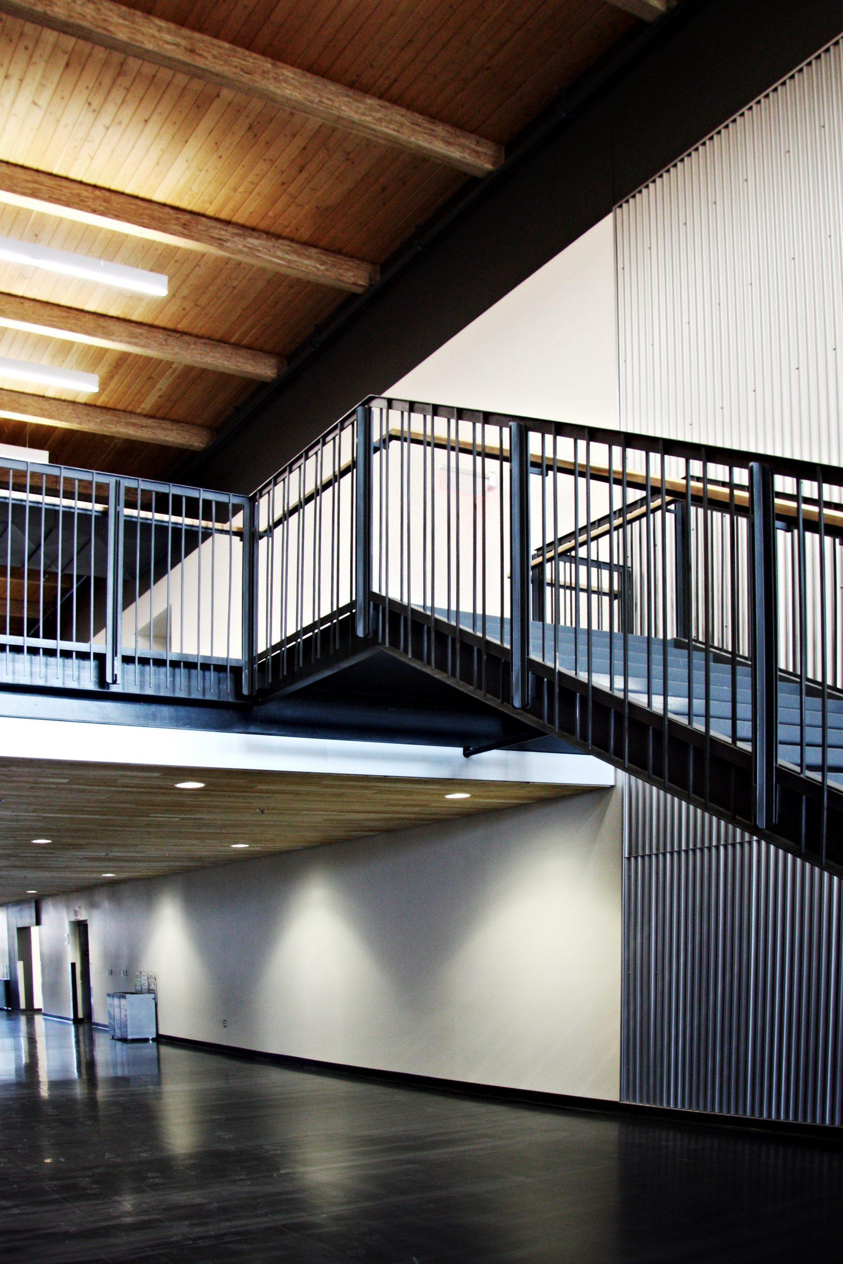 Centre sportif Mégantic Cecobois 9
