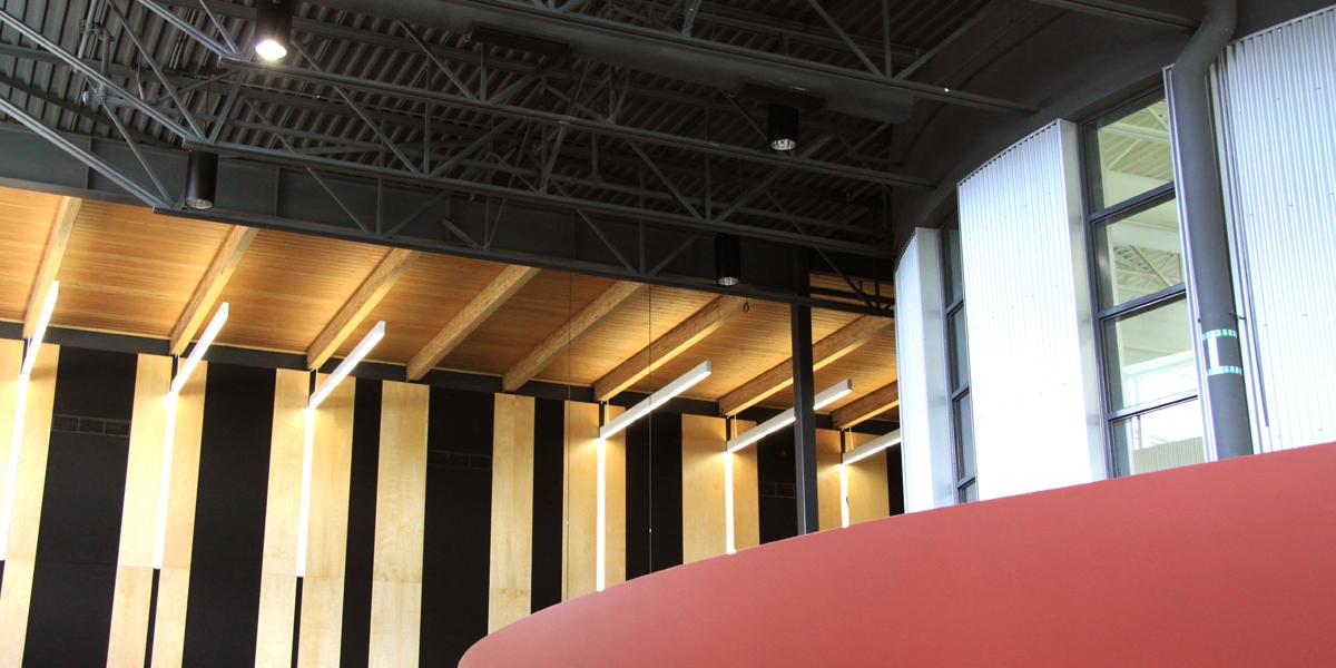 Centre sportif Mégantic Cecobois 4
