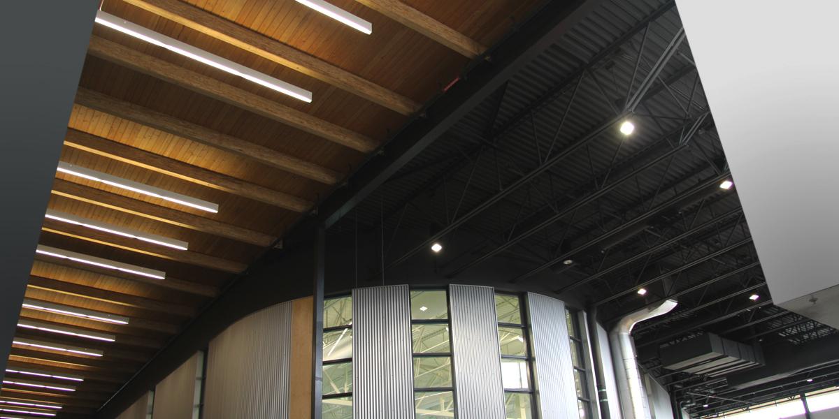 Centre sportif Mégantic Cecobois 5