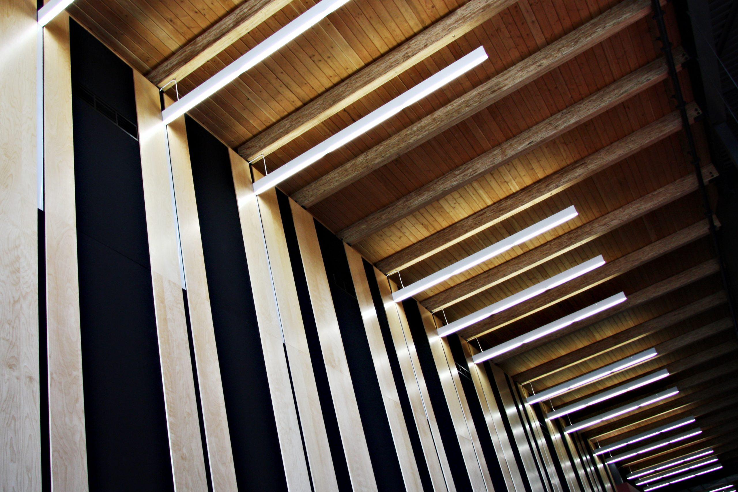 Centre sportif Mégantic Cecobois 7